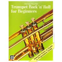 TRUMPET ROCK'N ROLL FOR BEGINNERS