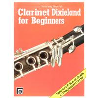 Clarinet Dixieland for beginners