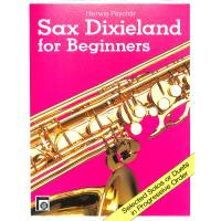 Sax Dixieland for beginners