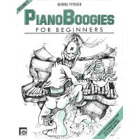 Piano Boogies for beginners 2