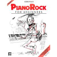 Piano Rock for beginners 1