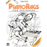 Piano Rags for beginners 1
