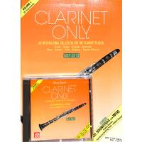Clarinet only 1