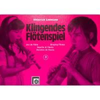 Klingendes Flötenspiel 3