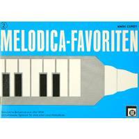 Melodica Favoriten 2