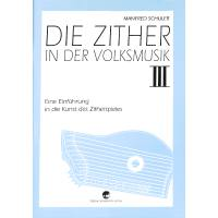 Die Zither in der Volksmusik 3