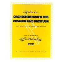 Orchesterstudien 4