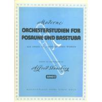 Orchesterstudien 8
