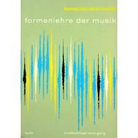 Formenlehre der Musik