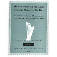 Orchesterstudien 1