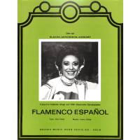 Flamenco espanol