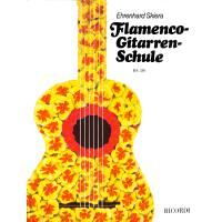 Flamenco Gitarrenschule