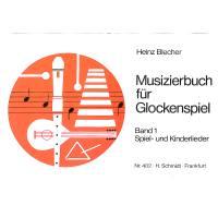 Musizierbüchlein für Glockenspiel 1