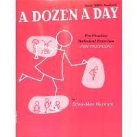 A dozen a day 3