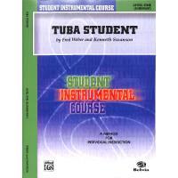 Tuba student 1