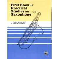 First book of practical Studies
