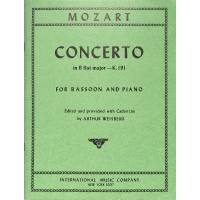 Konzert 1 B-Dur KV 191 (186e)