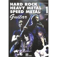 Hard Rock Heavy Metal 1 Speed Metal
