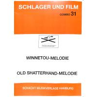 WINNETOU MELODIE + OLD SHATTERHAND MELODIE