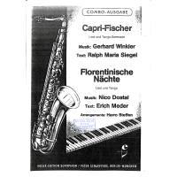 CAPRI FISCHER + FLORENTINISCHE NAECHTE