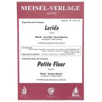 Lerida + petite fleur