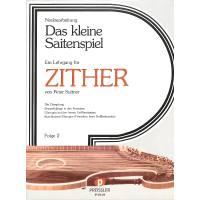DAS KLEINE SAITENSPIEL 2 LEHRGANG FUER ZITHER 2