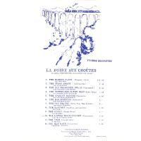 The little train station (la foire aux croutes 10)