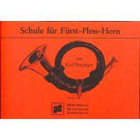Schule für Fürst Pless Horn 1