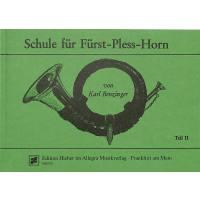 Schule für Fürst Pless Horn 2
