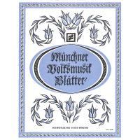 Münchner Volksmusikblätter