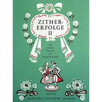 Zither Erfolge 2