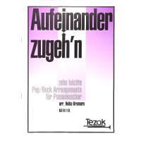 AUFEINANDER ZUGEH'N