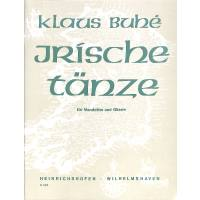 IRISCHE TAENZE