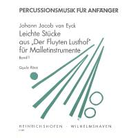 Leichte Stücke 1 (Fluyten Lusthof)