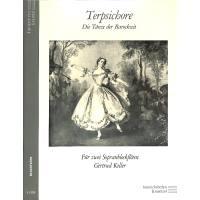 Terpsichore - Tänze der Barockzeit