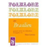 Folklore aus Brasilien