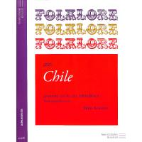 Folklore aus Chile