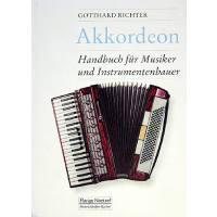 Akkordeon - Handbuch der Musiker