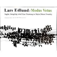 Modus vetus - sight singing + ear training in major