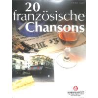 20 französische Chansons