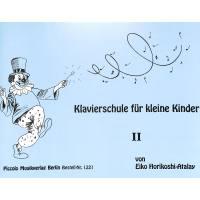 KLAVIERSCHULE FUER KLEINE KINDER 2
