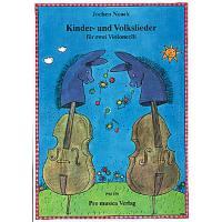 Kinder und Volkslieder