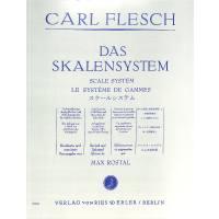 Das Skalensystem