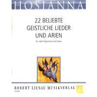 Hosianna album