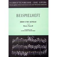 Purcell - Dido und Aeneas