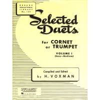 Selected duets 1