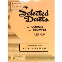 Selected duets 2