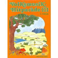 Volksmusik Hitparade 3