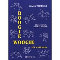 Boogie Woogie für Anfänger