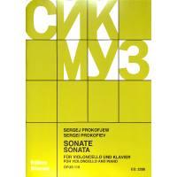 Sonate C-Dur op 119